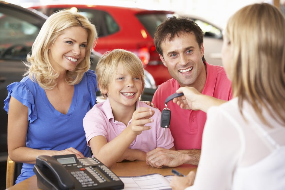 Car Dealerships Using Lifestyle Information to Create Irresistible Offers