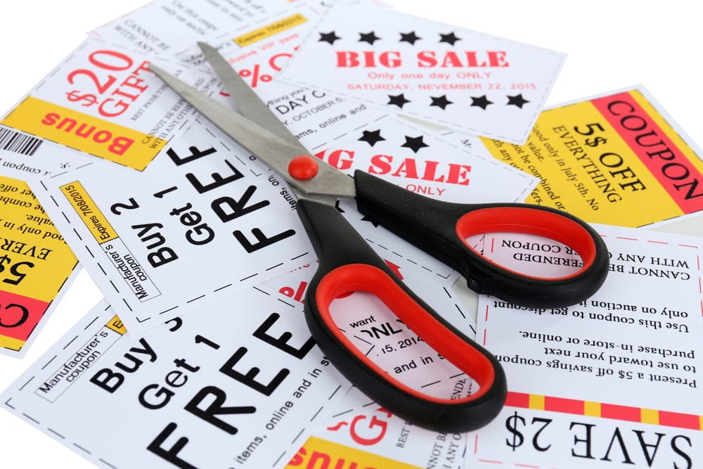 Encouraged Customers To opt-in to Activate Promotions with Interactive Coupons