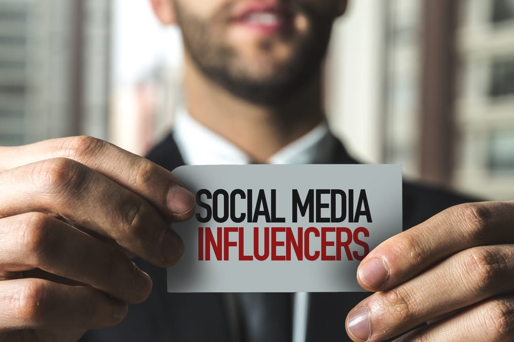 Quickly Identify Customers Who Are Most Influential On Social Web Sites And The Internet