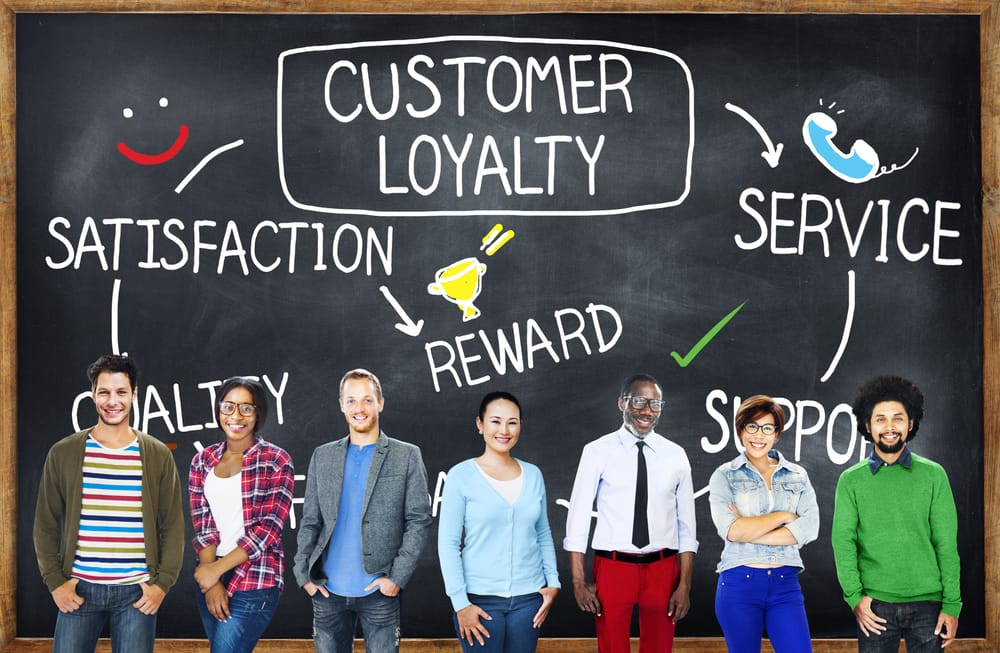Top 5 Tools Small Businesses Use to Create Customer Loyalty