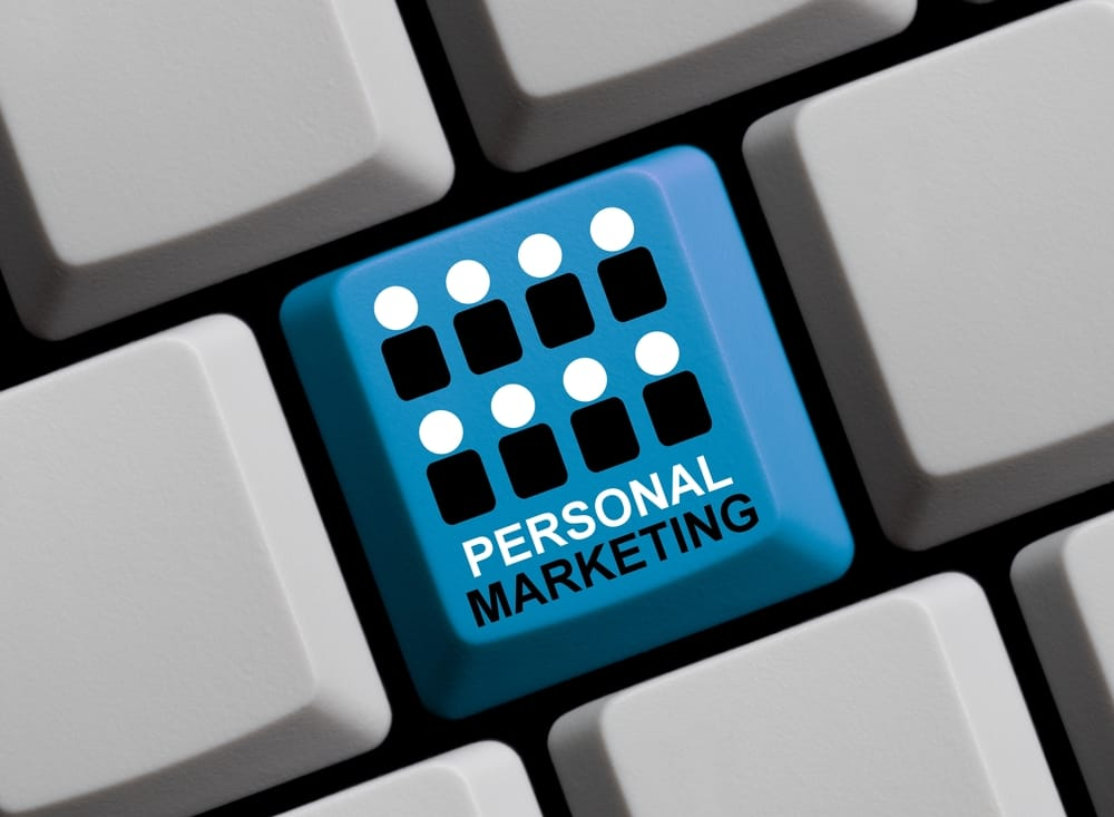 Sell More by Making It Personal