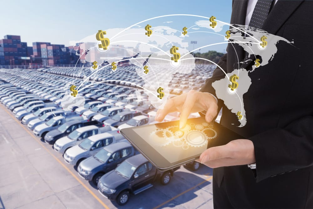 The Mobile Consumer and the Impact on Automotive Marketing
