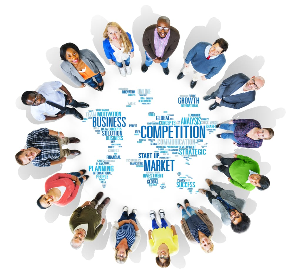 Tips for Out-Marketing the Competition