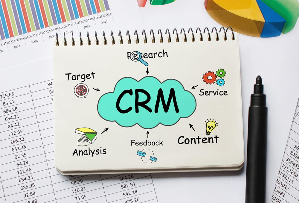 CRM Key to Building Customer Loyalty