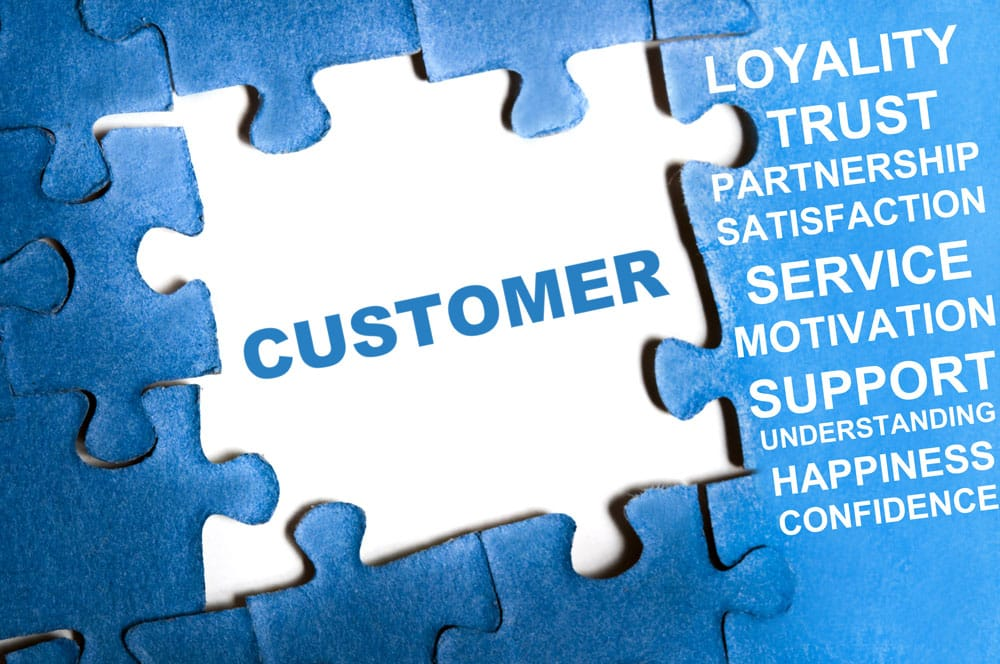 5 Things You Can Do to Boost Customer Loyalty