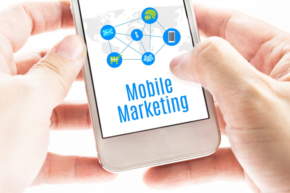 6 Savvy Mobile Marketing Practices