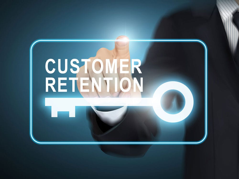 How Mobile Marketing Helps Increase Customer Retention