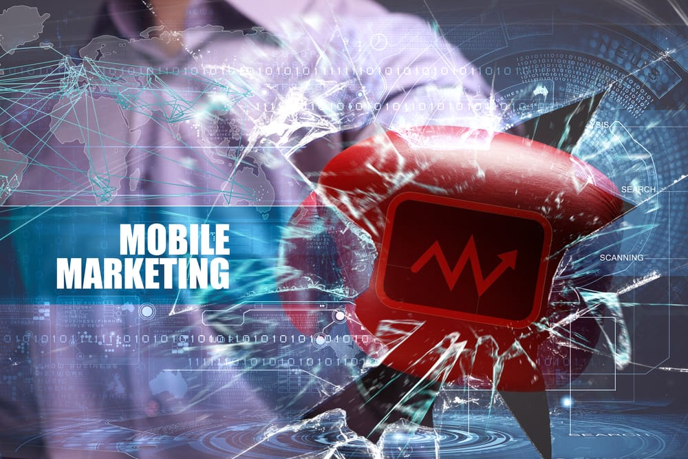 The 4 Biggest Misconceptions About Mobile Marketing