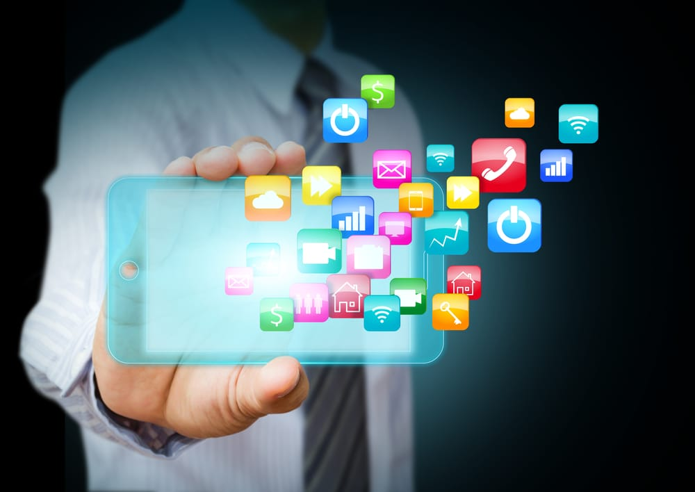 Why You Should Be Doing Mobile Marketing