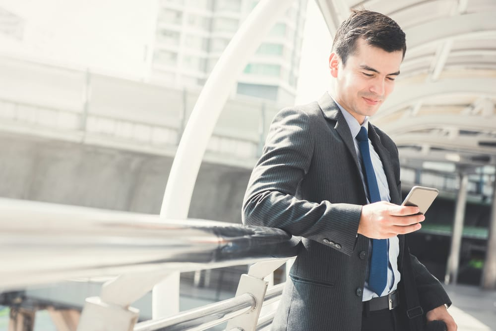 How Mobile is Changing Business