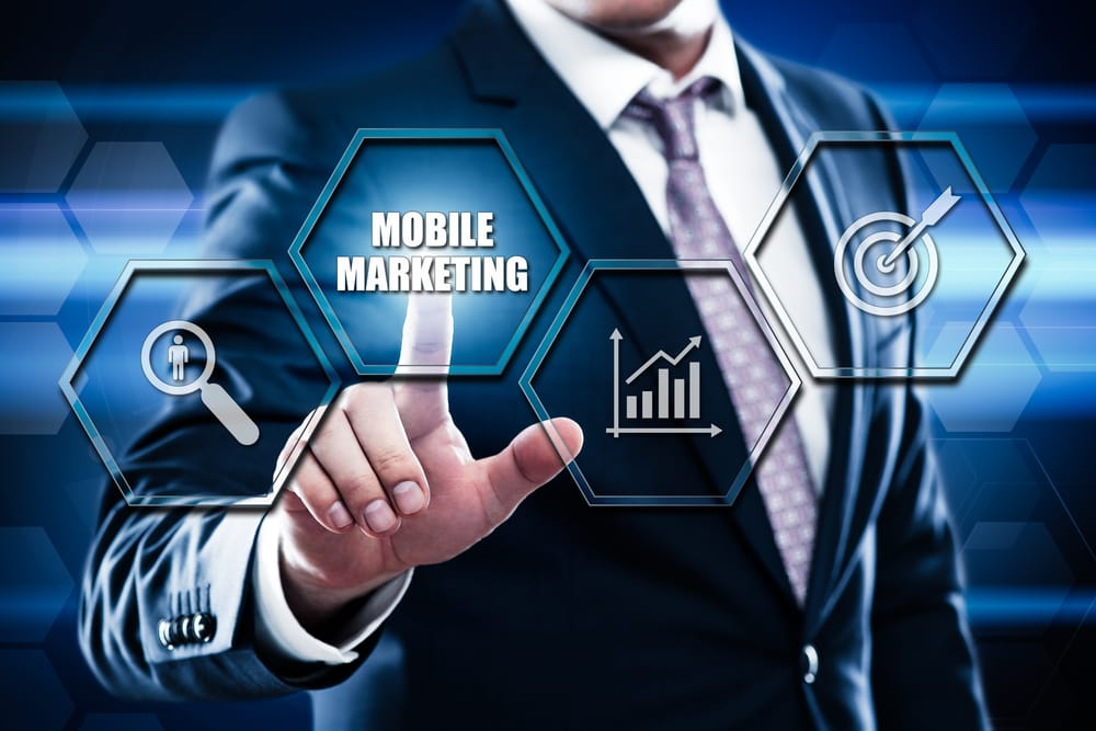 Mobile Remains a Largely Untapped Opportunity for Marketers